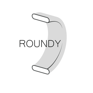 Filament Roundy - Clearance