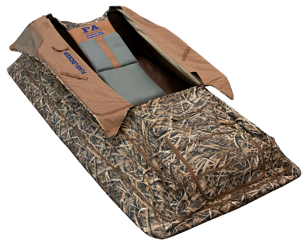 Pack N Go Sub Collapsible Layout Field Blind Final