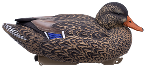 Live Series Floating Mallards, 12 Pack