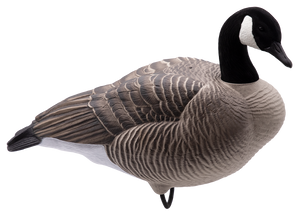 HD Full Body Honkers with Flocked Heads, 6 Pack