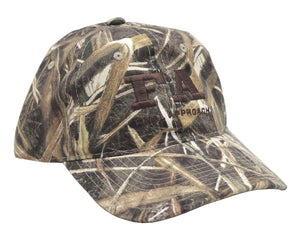Shadow Grass Blades Hat