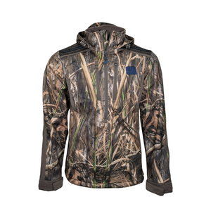 Acuta Mid Layer 1/2 Zip Hooded Pullover