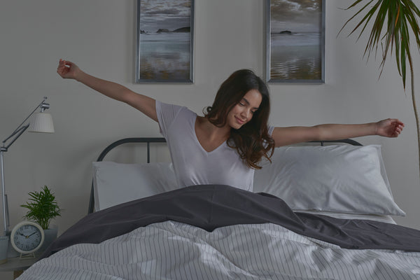 4 Signs That You're a Morning Bird