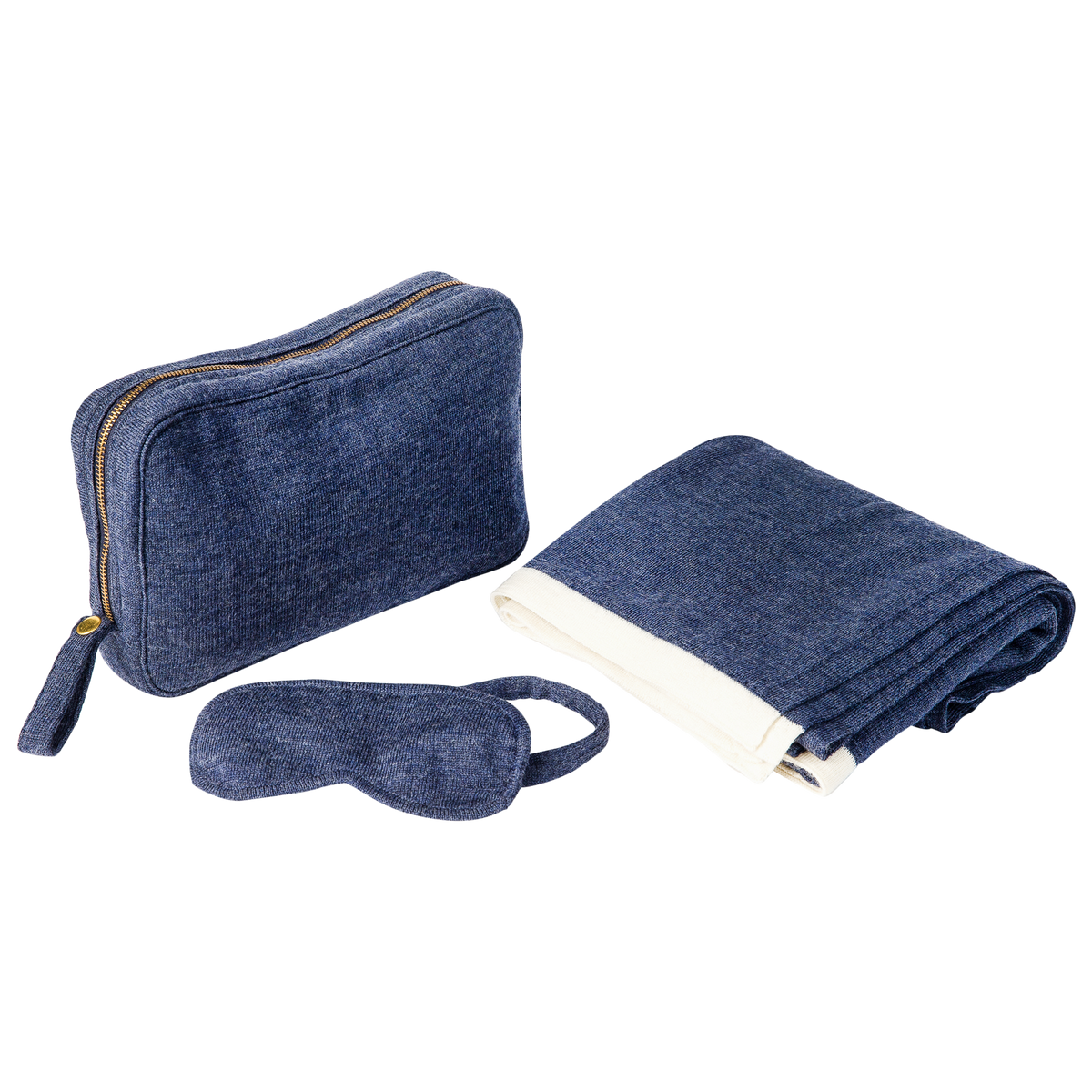 Merino Wool Travel Set
