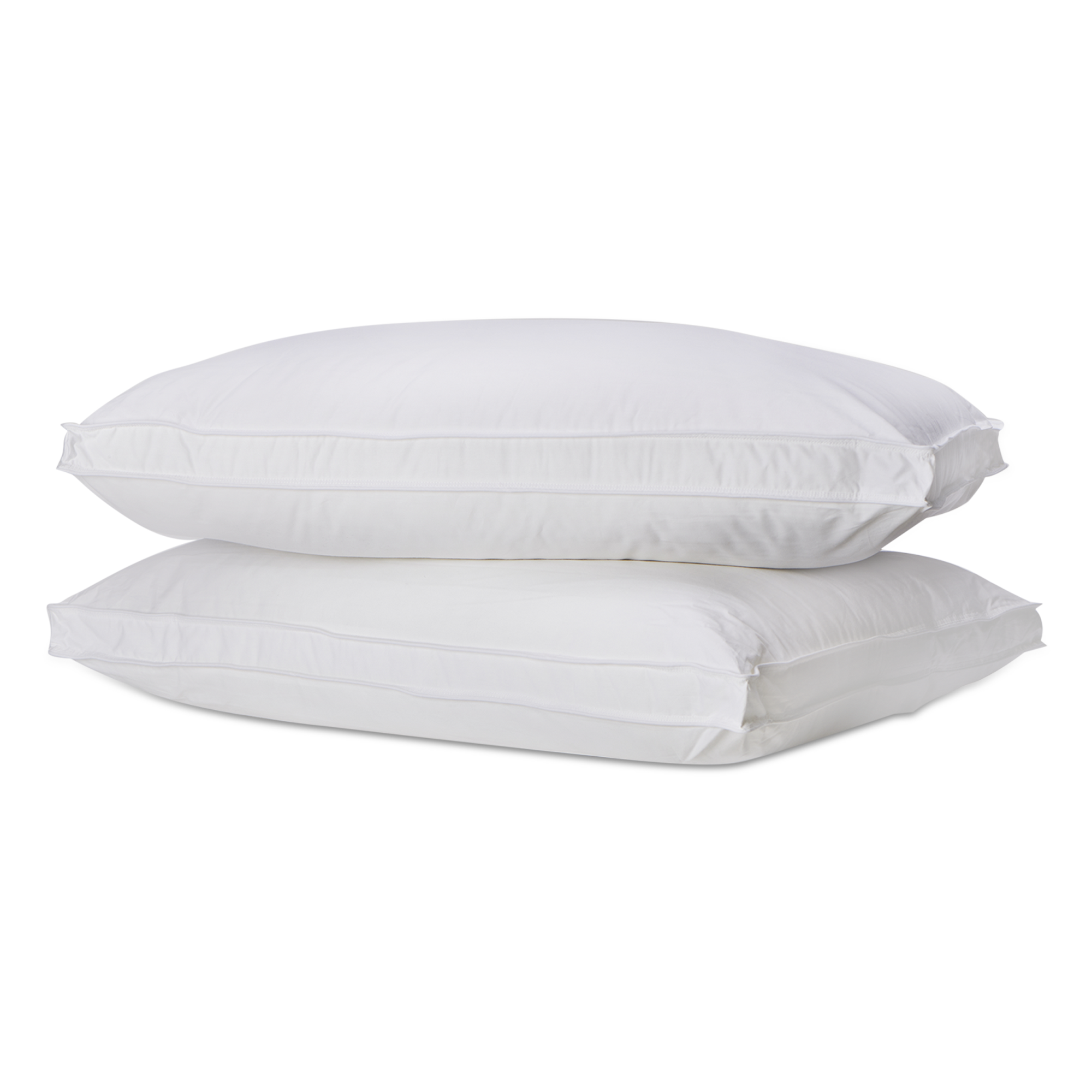 Refined Pillow | Skylark+Owl Linen Co.