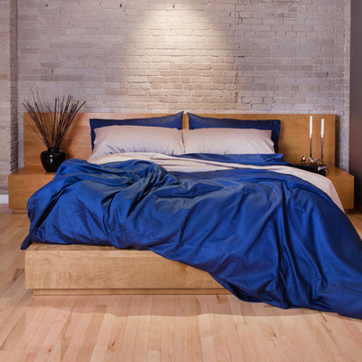 Refined Collection Sateen Duvet Cover