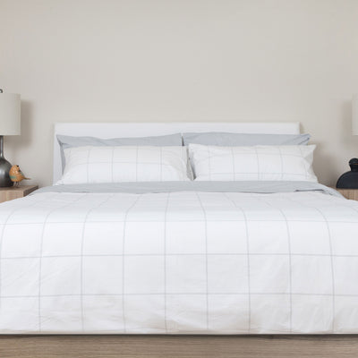 Essential Collection Percale Sheet Set