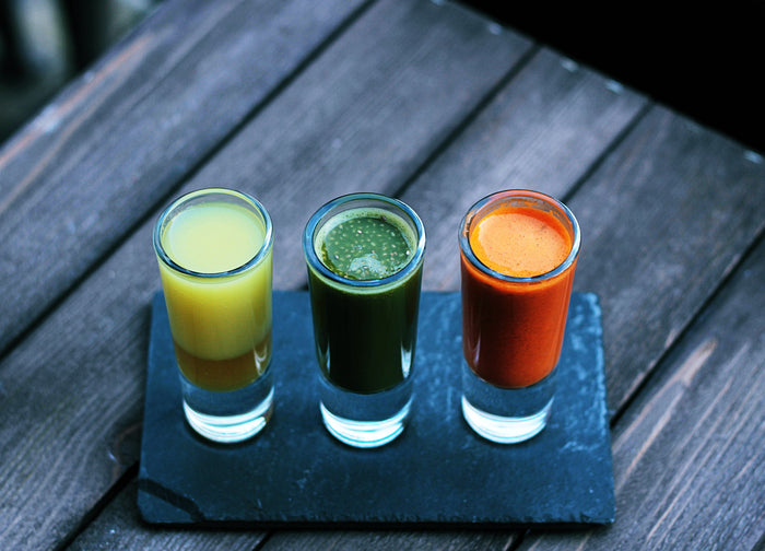 How do Root Rescue Frozen Wellness Shots compare to the rest?   Part I.