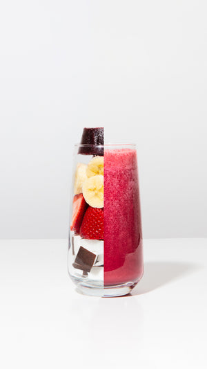 Load image into Gallery viewer, Elite Beet Recipe Ginger Turmeric Beet shot Root Rescue Wellness Recipe