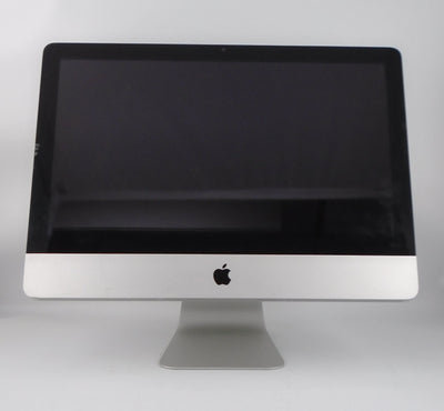 "Apple iMac 21.5"" A1311 i5 2.7GHz 8GB RAM 1TB HD OSX Sierra"