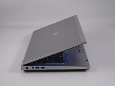 "HP Elitebook 8470p 14"" i5-3320M 2.6GHz 4GB RAM 500GB HDD Win 10 Pro"