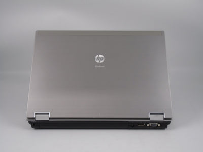 "HP Elitebook 8440p 14"" i7-M620 2.66GHz 4GB RAM 250GB HD Win 10 Pro"
