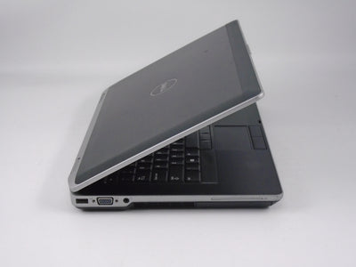 "Dell Latitude E6430 14"" i7-3520M 2.9GHz 4GB RAM 320GB HDD Win 10 Pro"