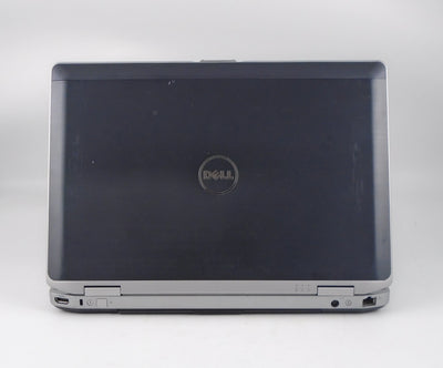 "Dell Latitude E6430 14"" i7-3540M 3.0GHz 4GB RAM 120GB HDD Win 10 Pro"
