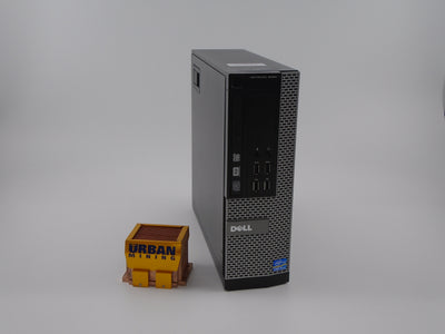 Dell Optiplex 9020 SFF i7 8GB RAM 1TB HDD Win 10 Pro