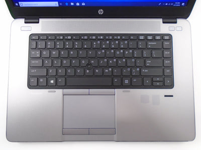 "HP ProBook 850 G1 15.5"" i5-4300U 1.9GHz 8GB 500GB HD Win 10 Pro"