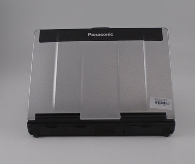 "Panasonic Toughbook CF-53 14"" i5-2520M 2.5GHz 4GB RAM 320GB HDD Win 10 Pro"