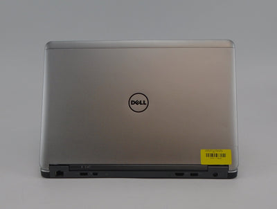 "Dell Latitude E7440 14"" i7-4600U 2.1GHz 8GB RAM 256GB SSD Win 10 Pro"