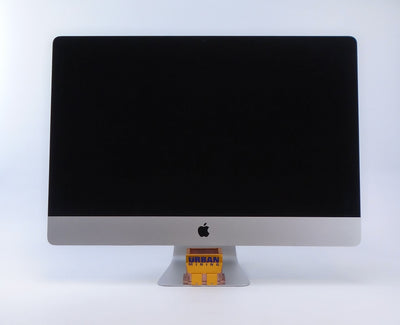 "Apple iMac 2014 A1419 27"" 5K Retina Display i7 4GHz 16GB RAM 1TB Fusion Drive El Capitan"