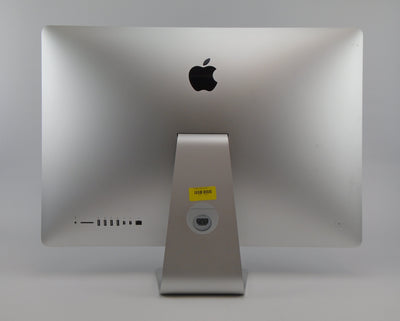 "Apple iMac 2013 A1419 27"" i5 3.2GHz 16GB RAM 120GBSSD + 1TB HDD OSX El Capitan (178304)"