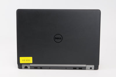 "Dell Latitude E7470 14"" i7-6600U 2.6GHz 8GB RAM 128GB SSD Win 10 Pro"