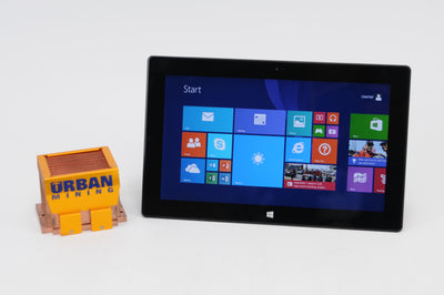 Microsoft Surface RT Tablet Tegra 3 Quad Core 1.3GHz 2GB RAM 32GB HD Windows 8.1