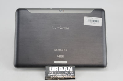 Samsung Galaxy Tab 10.1 16GB Verizon 4G LTE Tablet
