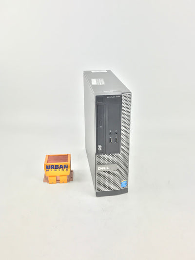 Dell Optiplex 3020 SFF i5-4590 3.2GHz 8GB RAM 500GB HDD Win 10 Pro