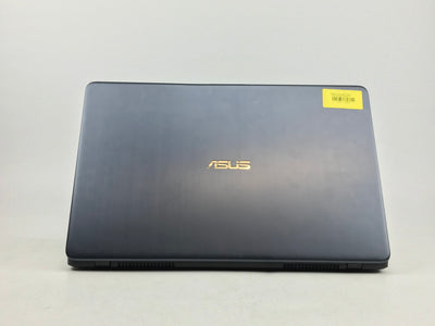 "ASUS VivoBook Pro 17 17.3"" i7-8550U 1.8GHz 16GB RAM 1TB HDD + 256GB SSD Win 10 Pro Gaming Laptop"