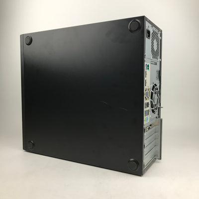 HP Modded Gaming Build i7-6700 3.4GHz 16GB RAM 500GB HDD Win 10 Pro