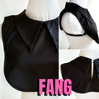 Fangs Collar - 2 options