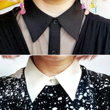 Pointed Collars - 2 OPTIONS