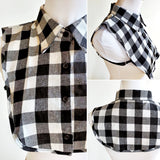 Checkered Collar