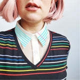 Paper Collar - PLUS SIZE OPTIONS!
