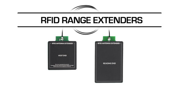New Year, New Product: RFID Range Extender