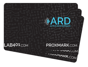 ARD RFID Blocker (Pack of 2) - NFC Jammer