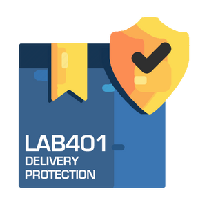 Lab401 Delivery Protection