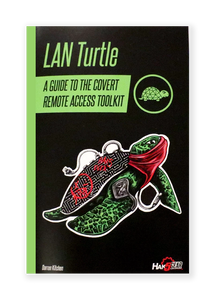 LAN Turtle Field Guide