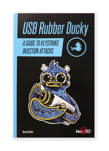 Rubber Ducky Field Guide