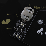 Hunter Cat - Card Skimmer Detector
