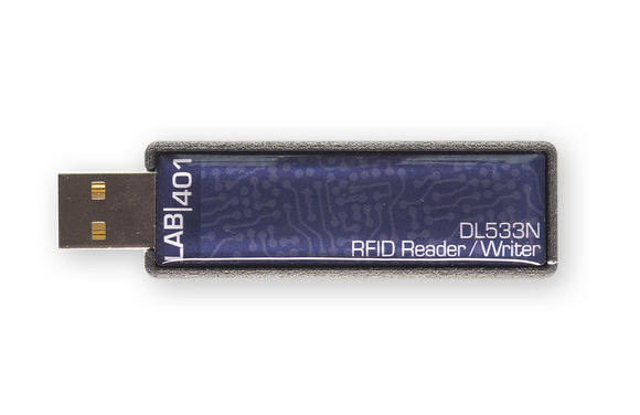 USB RFID Reader/Writer DL533N