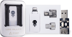 USB Killer Pro Kit