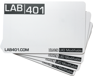 Ultralight Compatible UID Modifiable
