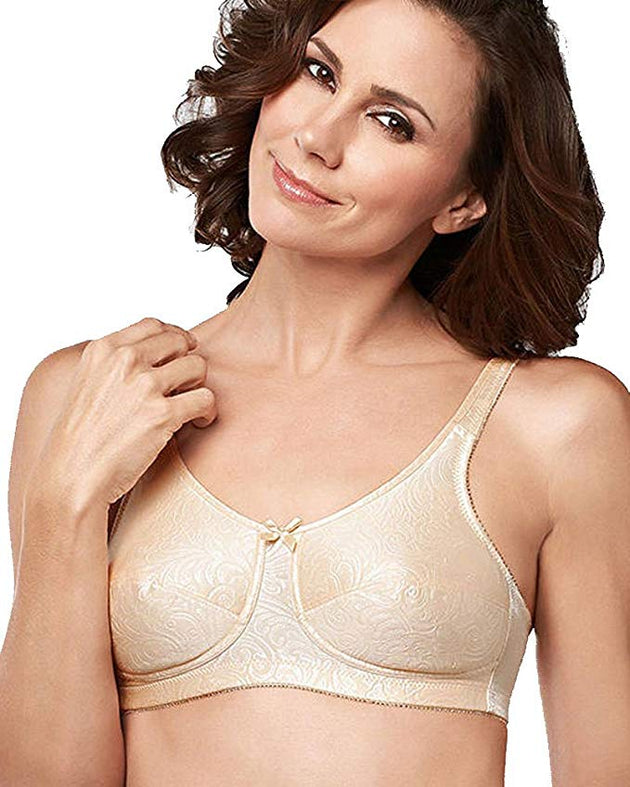 Amoena 2123, Dorothy Non-wired Mastectomy Bra