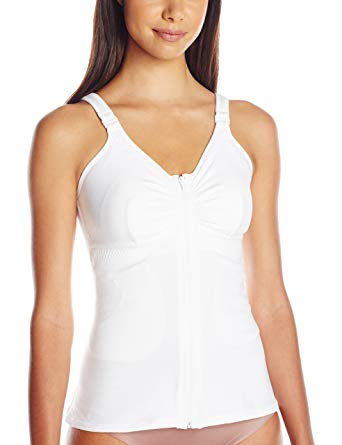 Amoena 2860, Hannah Post-Surgery Front Close Camisole
