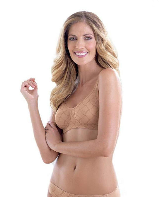 Anita 5704X, Caroll Non-wired Mastectomy Bra