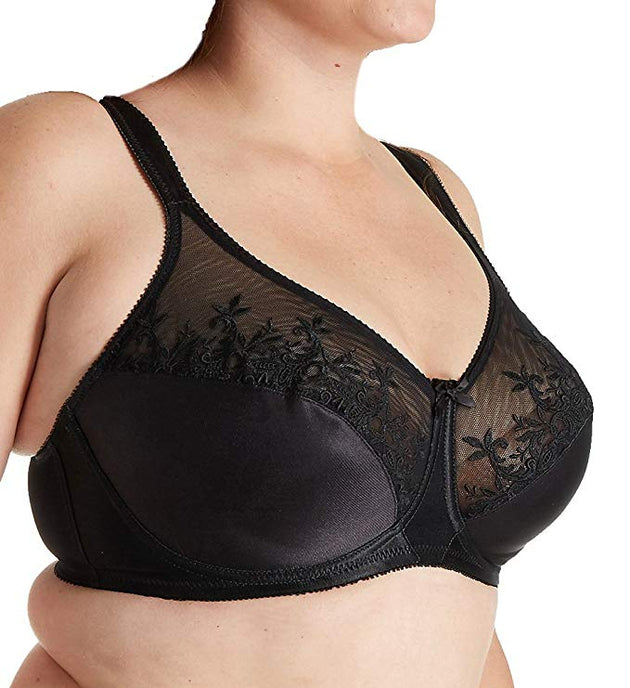Aviana 2456, Underwire Embroidered Bra