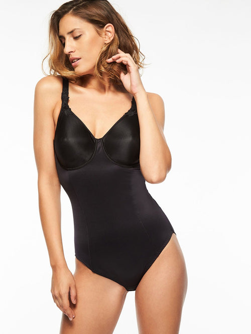 Chantelle 2037, Hedona Minimizer Shaping Bodysuit