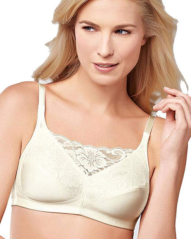Amoena 2118, Isabel Non-wired Camisole Mastectomy Bra