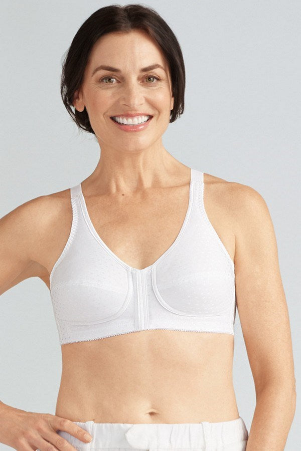 Amoena 2124, Greta Non-wired Mastectomy Bra